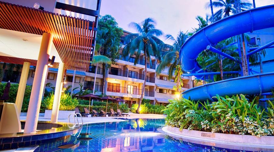 Novotel Phuket Surin Beach Resort-19 of 38 photos