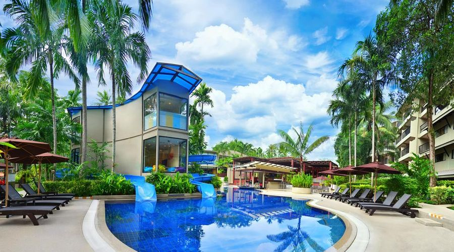 Novotel Phuket Surin Beach Resort-20 of 38 photos