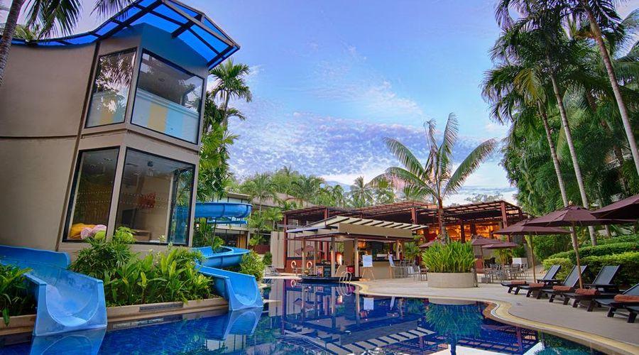 Novotel Phuket Surin Beach Resort-3 of 38 photos