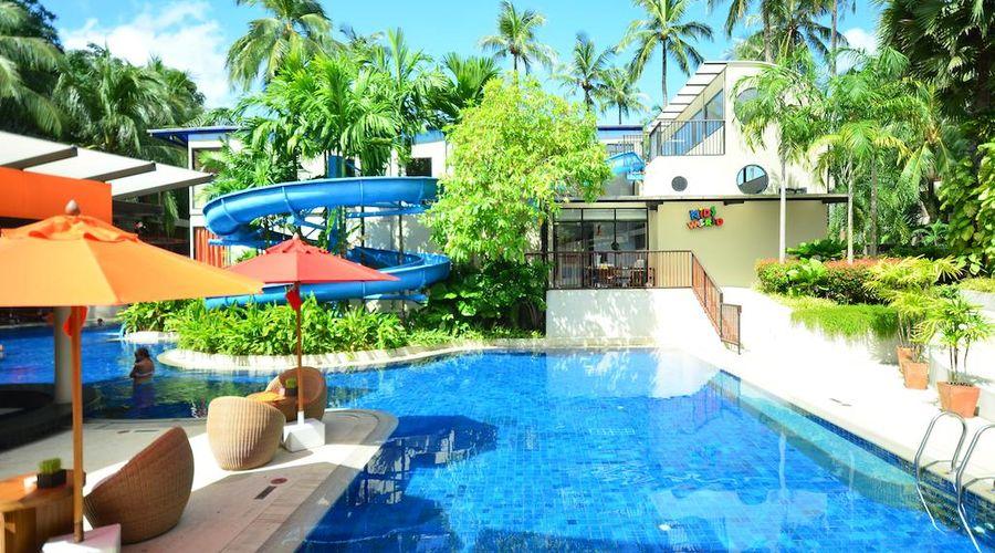 Novotel Phuket Surin Beach Resort-30 of 38 photos