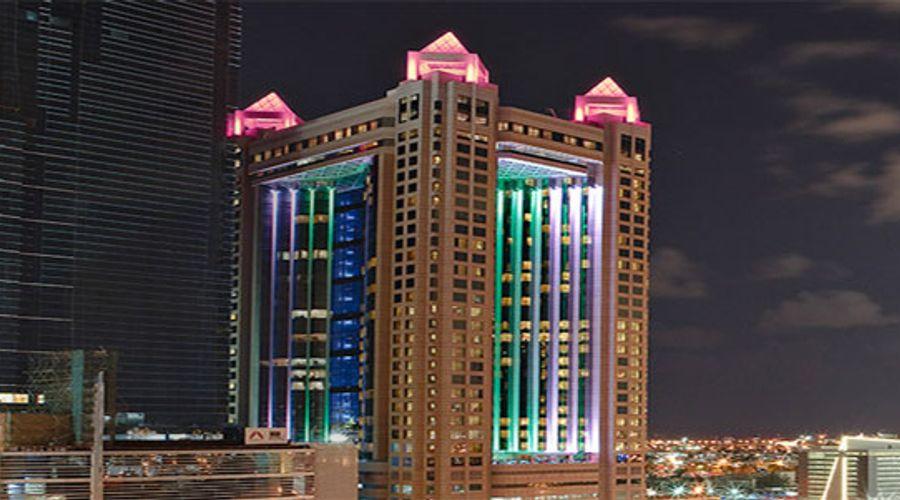 فيرمونت دبي-2 من 29 الصور