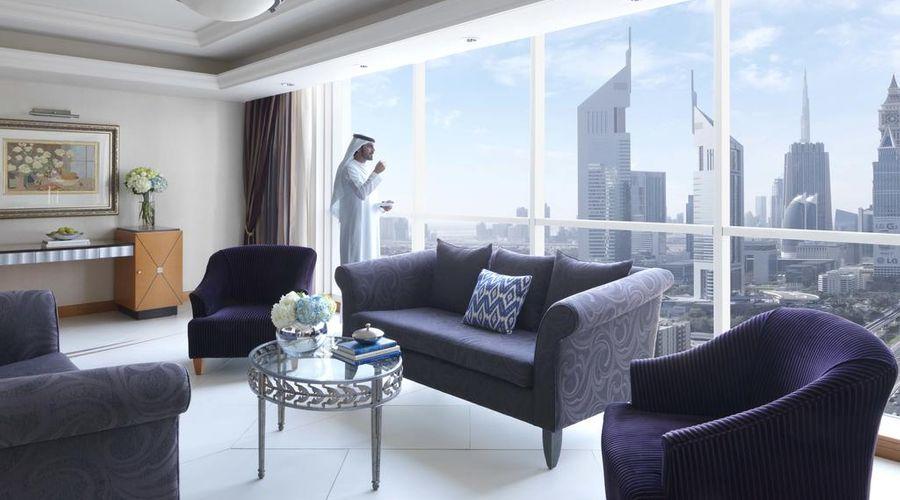 فيرمونت دبي-17 من 29 الصور
