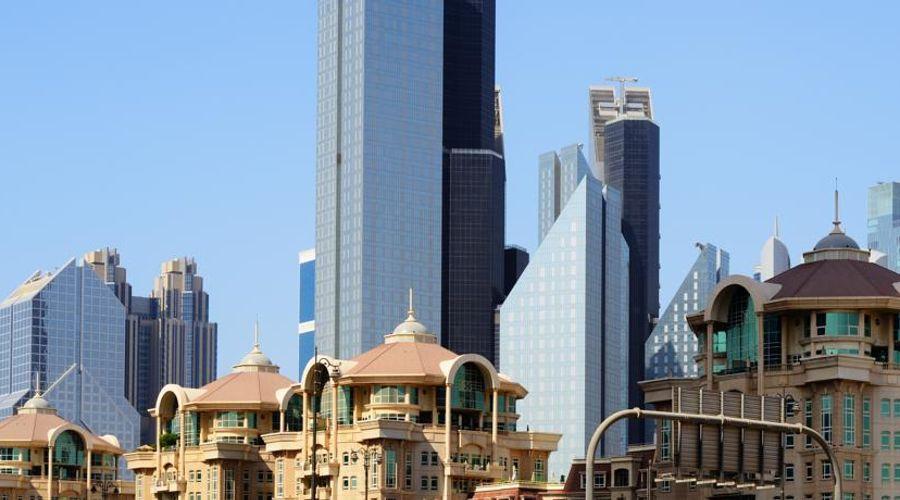فيرمونت دبي-20 من 29 الصور