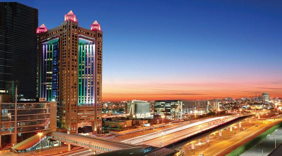 فيرمونت دبي-27 من 29 الصور