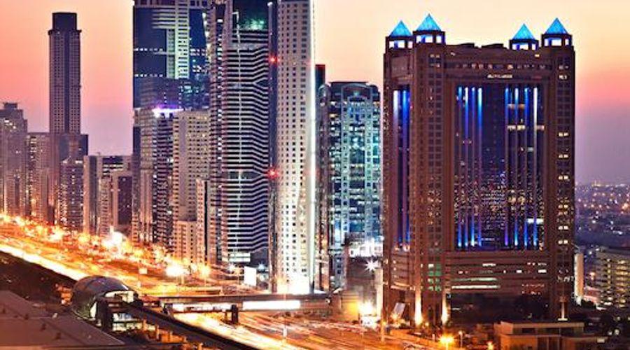 فيرمونت دبي-12 من 29 الصور