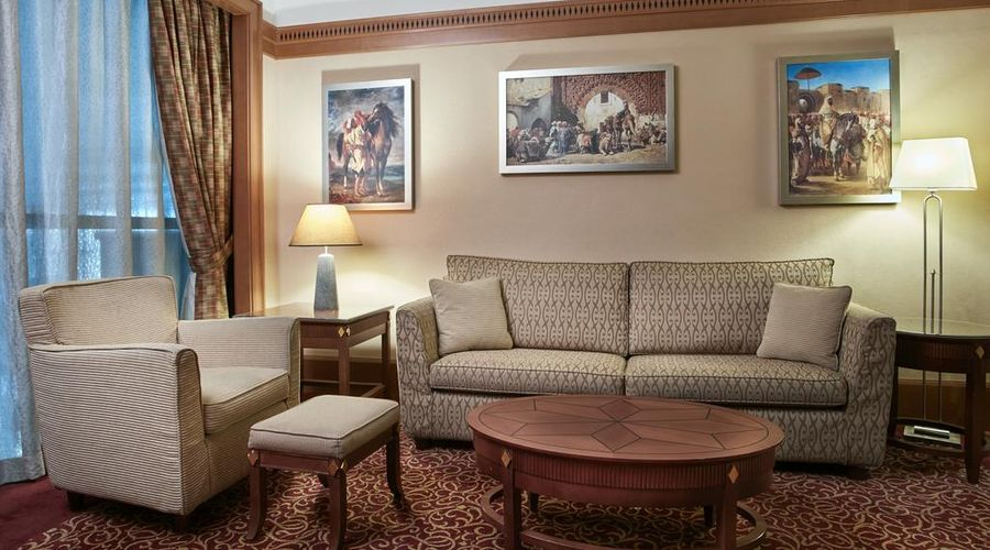 Holiday Inn Kuwait Al Thuraya City-10 of 45 photos