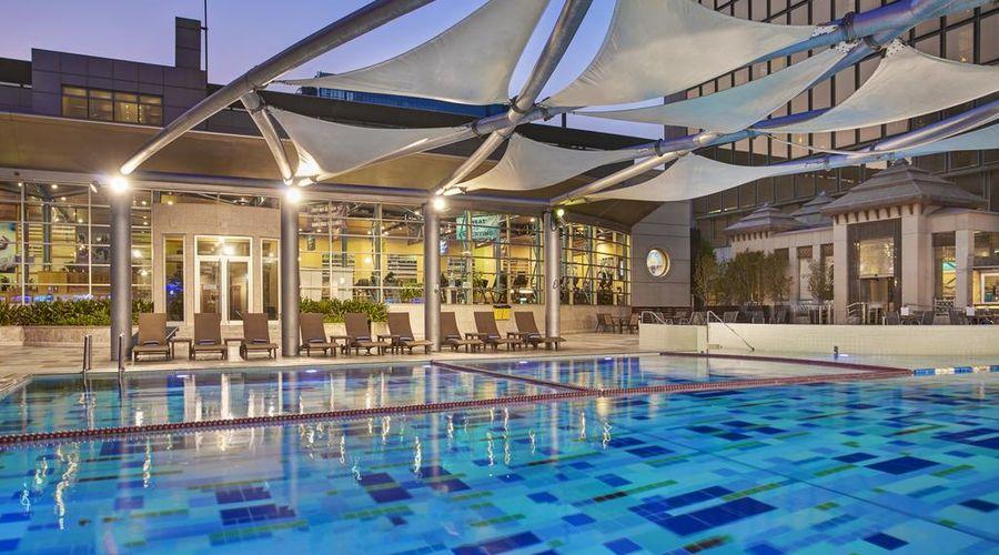 Holiday Inn Kuwait Al Thuraya City-11 of 45 photos