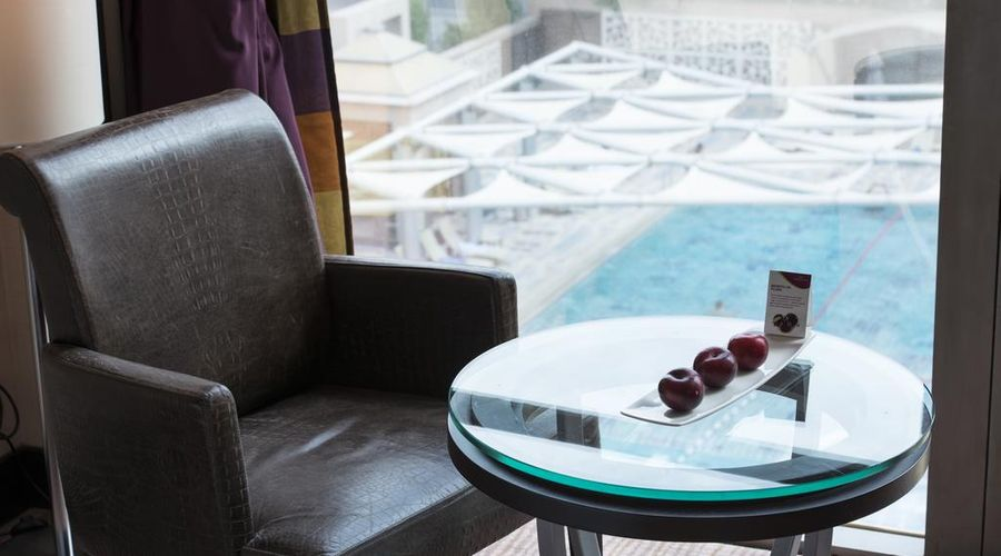 Holiday Inn Kuwait Al Thuraya City-12 of 45 photos