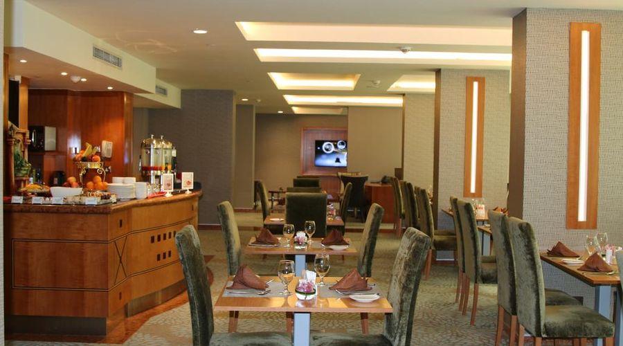 Holiday Inn Kuwait Al Thuraya City-13 of 45 photos
