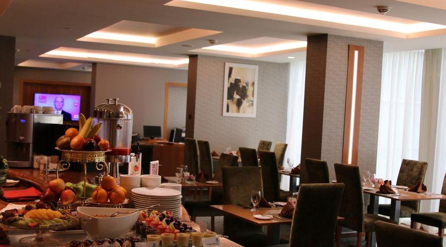 Holiday Inn Kuwait Al Thuraya City-14 of 45 photos