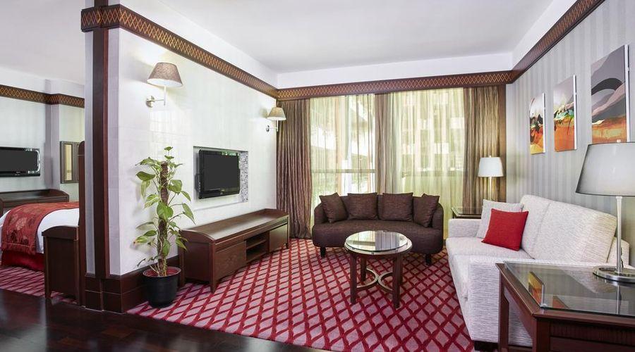 Holiday Inn Kuwait Al Thuraya City-2 of 45 photos