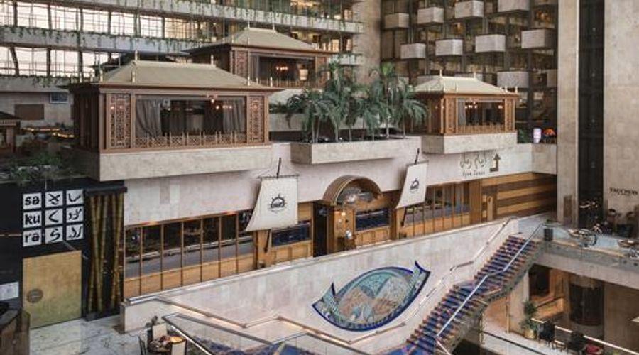 Holiday Inn Kuwait Al Thuraya City-20 of 45 photos