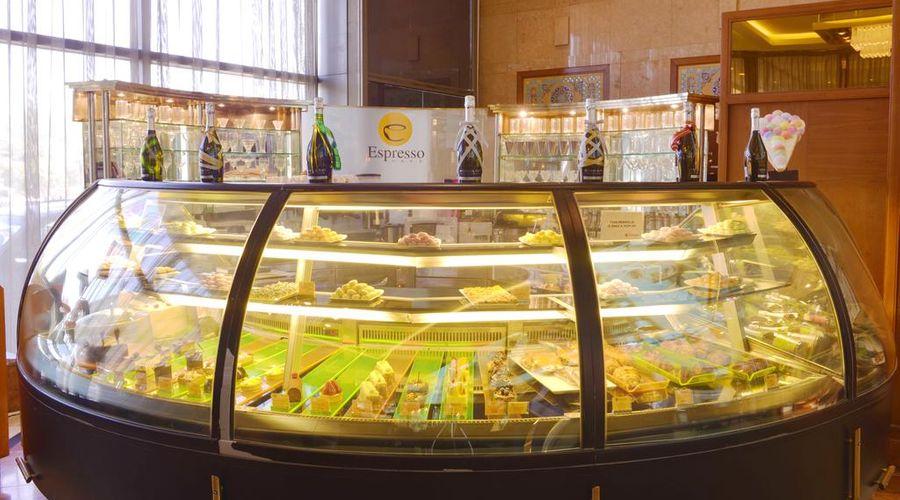 Holiday Inn Kuwait Al Thuraya City-25 of 45 photos