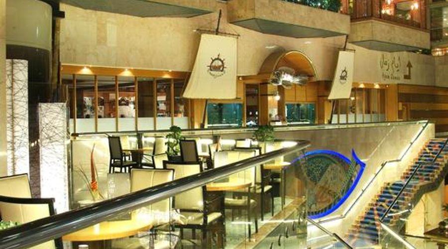 Holiday Inn Kuwait Al Thuraya City-29 of 45 photos