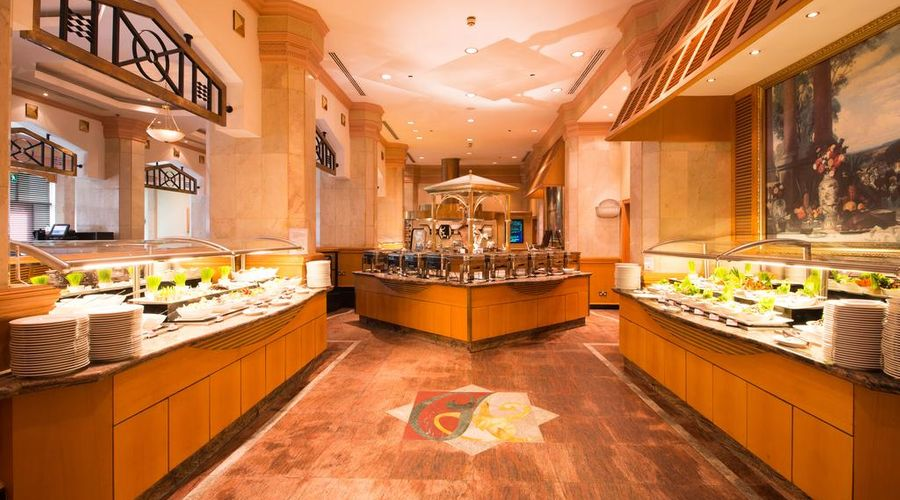 Holiday Inn Kuwait Al Thuraya City-30 of 45 photos