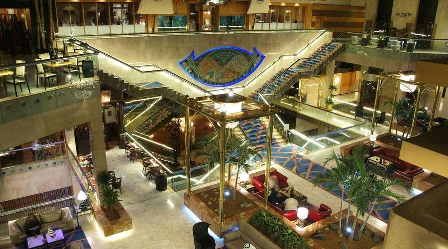 Holiday Inn Kuwait Al Thuraya City-32 of 45 photos