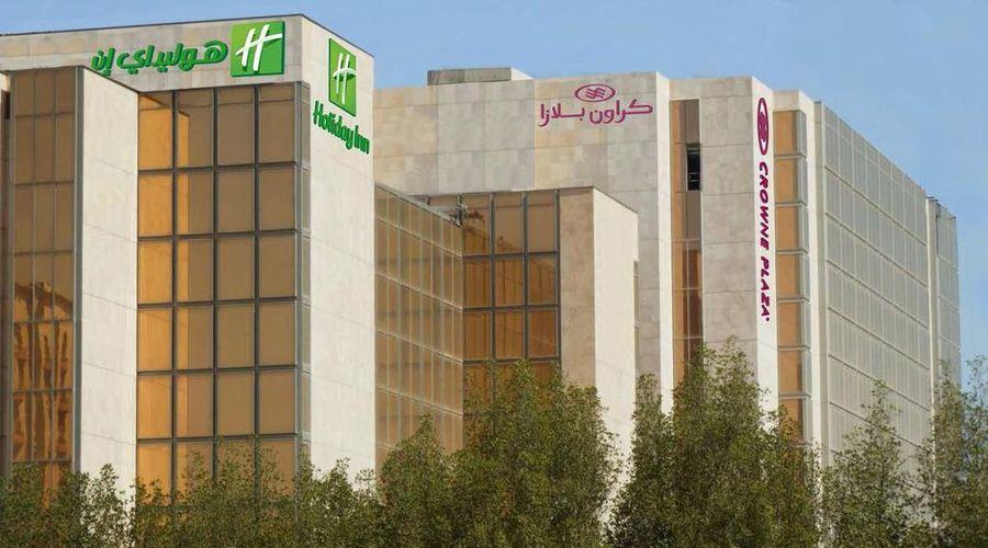 Holiday Inn Kuwait Al Thuraya City-33 of 45 photos