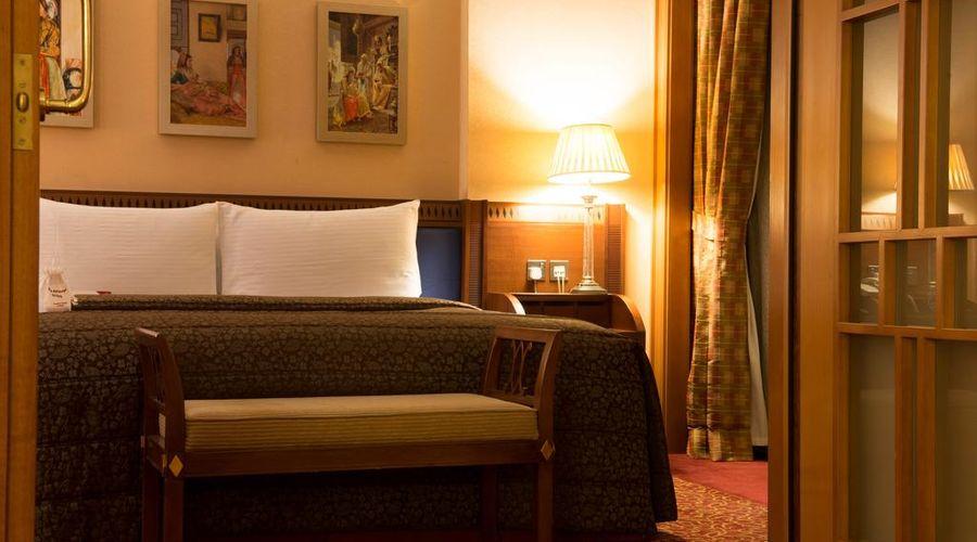 Holiday Inn Kuwait Al Thuraya City-36 of 45 photos