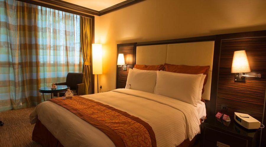 Holiday Inn Kuwait Al Thuraya City-37 of 45 photos