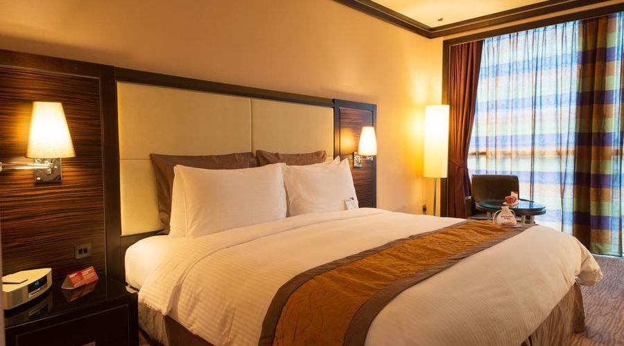 Holiday Inn Kuwait Al Thuraya City-38 of 45 photos