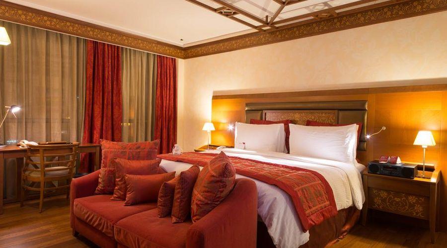 Holiday Inn Kuwait Al Thuraya City-40 of 45 photos