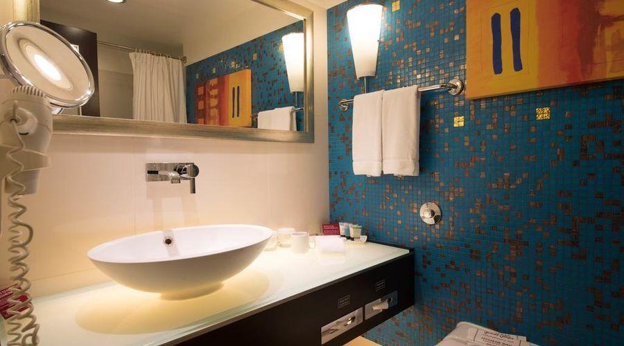 Holiday Inn Kuwait Al Thuraya City-42 of 45 photos