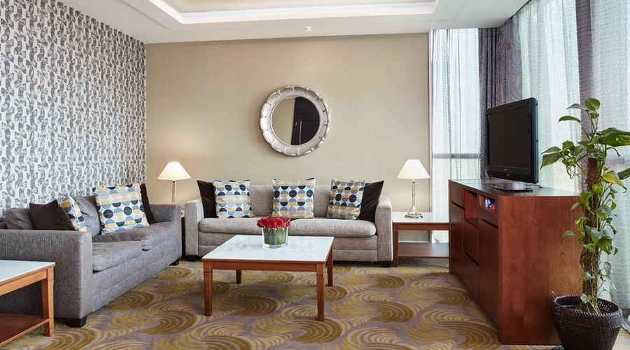 Holiday Inn Kuwait Al Thuraya City-5 of 45 photos