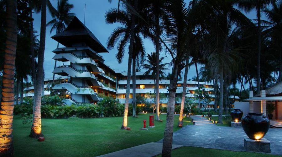The Santosa Villas & Resort Lombok-1 من 30 الصور