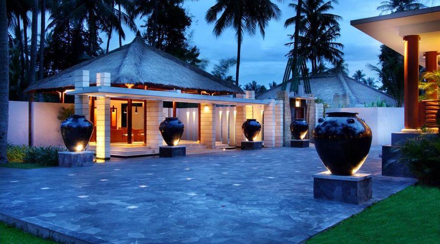 The Santosa Villas & Resort Lombok-2 من 30 الصور