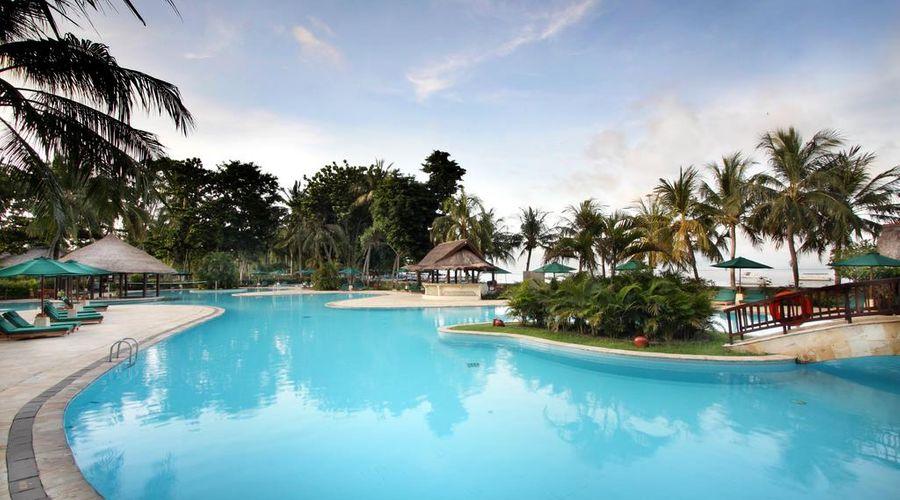 The Santosa Villas & Resort Lombok-4 من 30 الصور