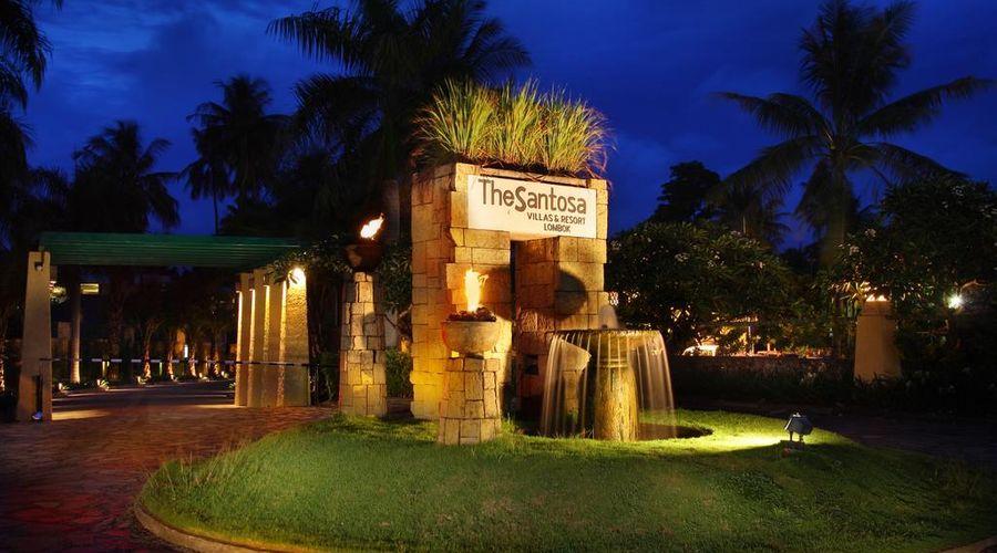 The Santosa Villas & Resort Lombok-14 من 30 الصور