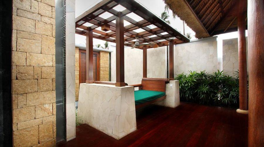 The Santosa Villas & Resort Lombok-17 من 30 الصور