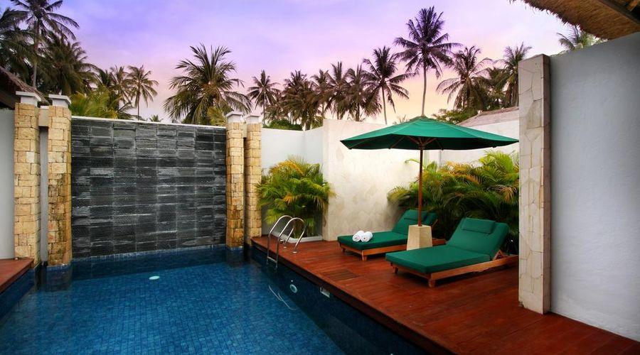 The Santosa Villas & Resort Lombok-19 من 30 الصور