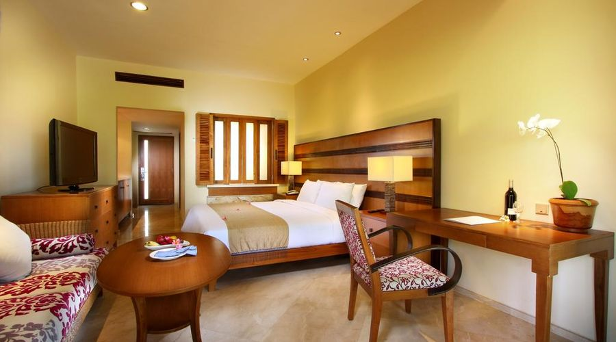 The Santosa Villas & Resort Lombok-20 من 30 الصور
