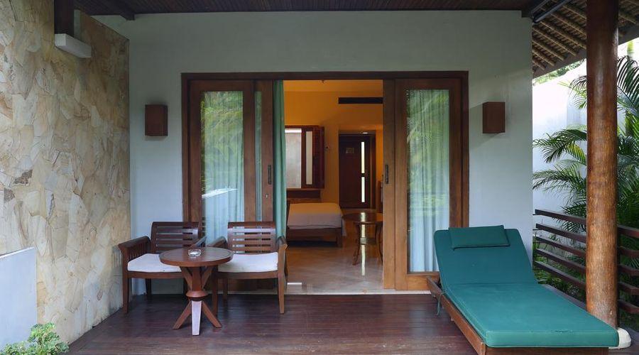 The Santosa Villas & Resort Lombok-24 من 30 الصور