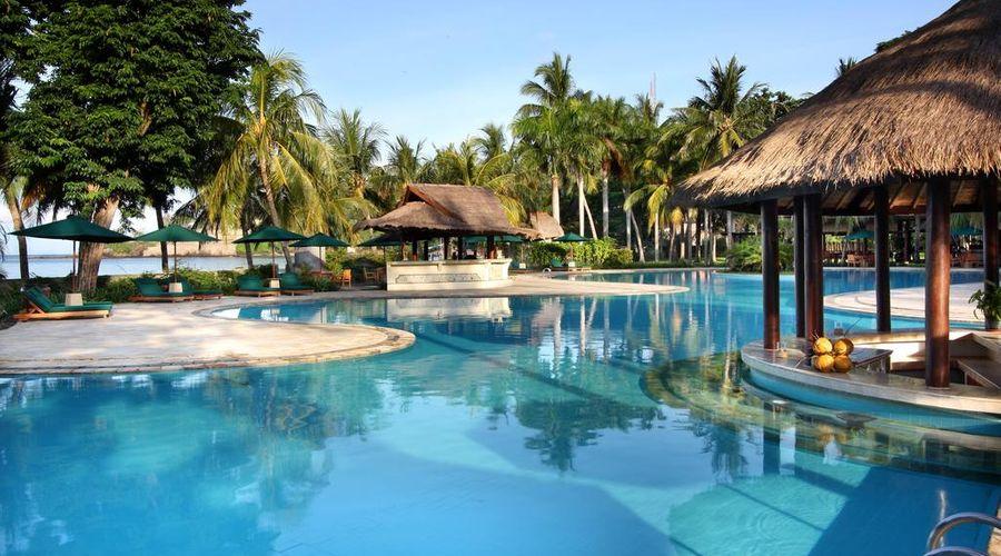 The Santosa Villas & Resort Lombok-25 من 30 الصور