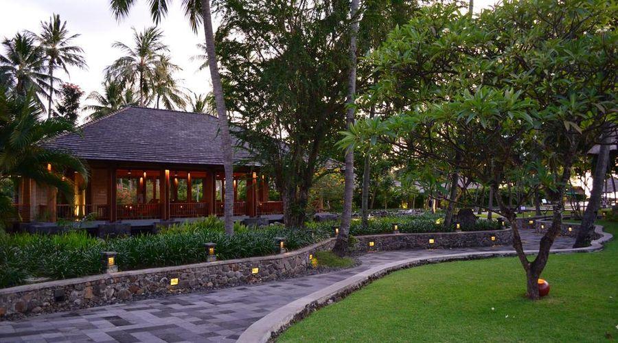 The Santosa Villas & Resort Lombok-10 من 30 الصور