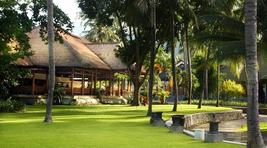 The Santosa Villas & Resort Lombok-26 من 30 الصور