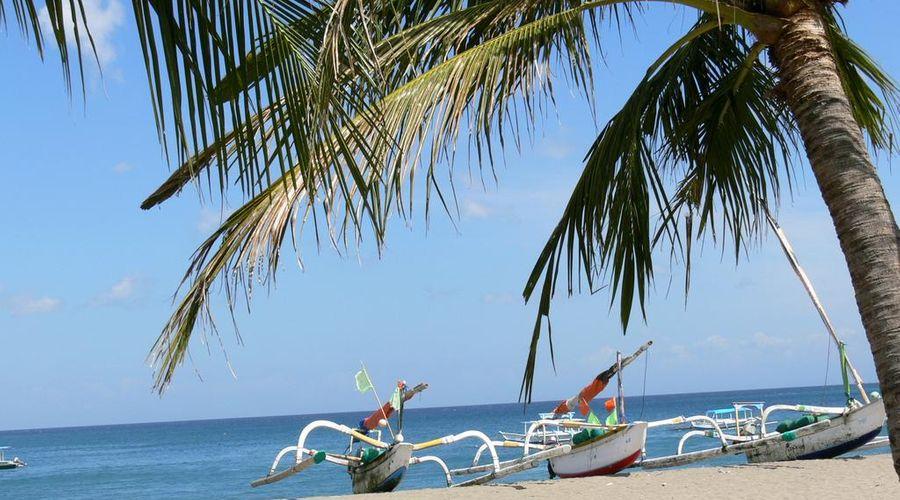 The Santosa Villas & Resort Lombok-27 من 30 الصور