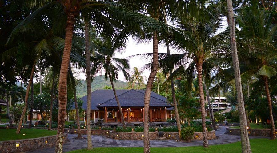 The Santosa Villas & Resort Lombok-30 من 30 الصور