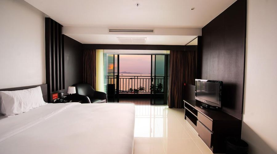 Hotel Selection Pattaya-6 of 34 photos