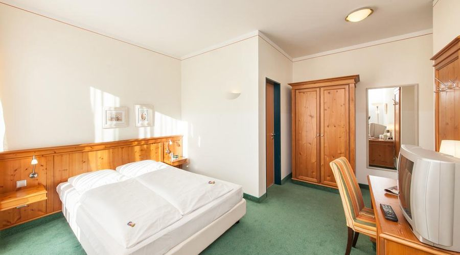 Novum Hotel Seidlhof-31 of 38 photos
