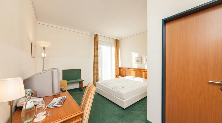 Novum Hotel Seidlhof-34 of 38 photos