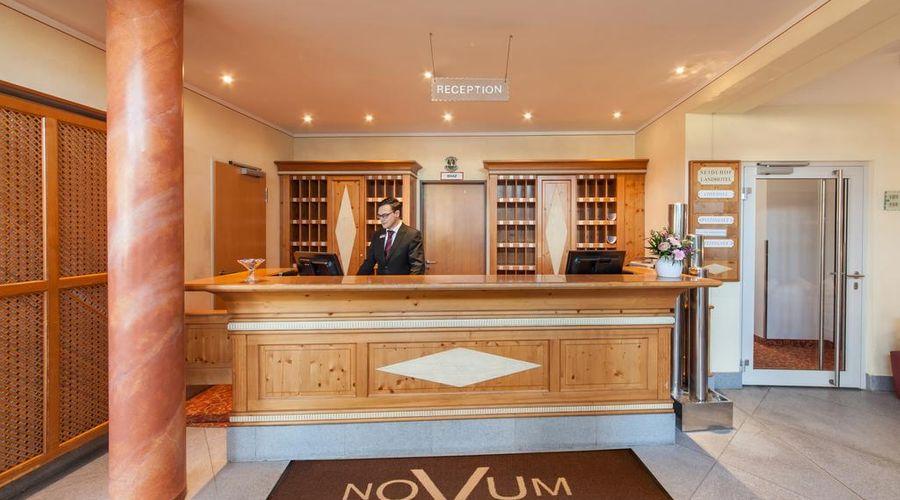 Novum Hotel Seidlhof-7 of 38 photos
