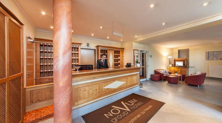 Novum Hotel Seidlhof-9 of 38 photos