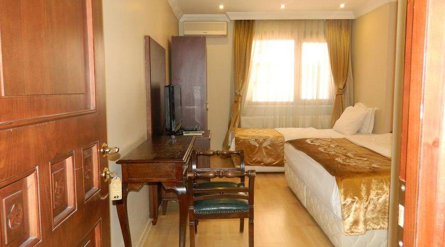 فندق فيلا باشا-2 من 25 الصور