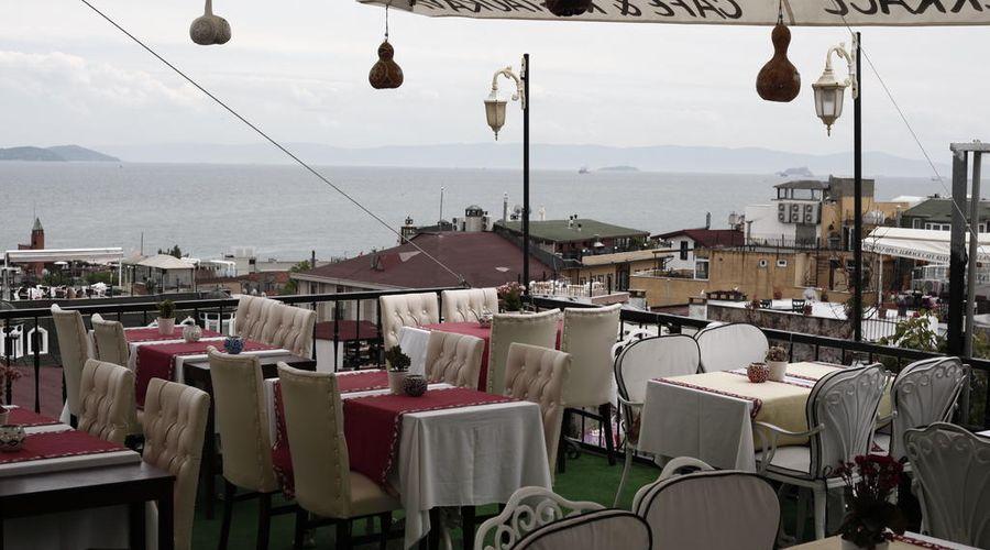 فندق فيلا باشا-9 من 25 الصور