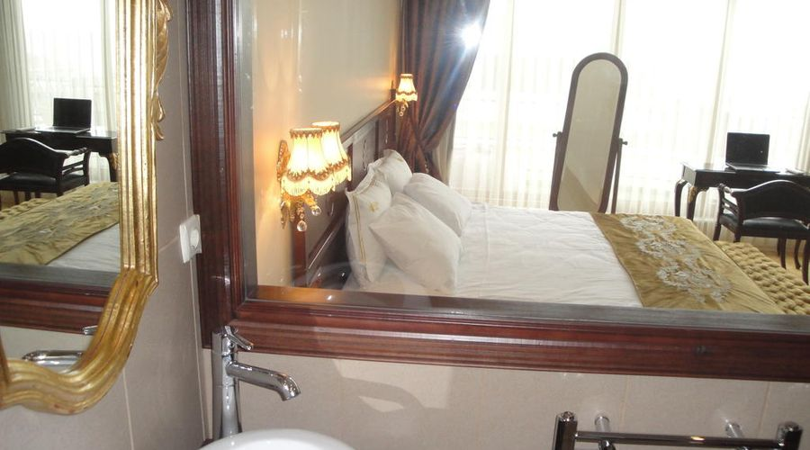 فندق فيلا باشا-14 من 25 الصور