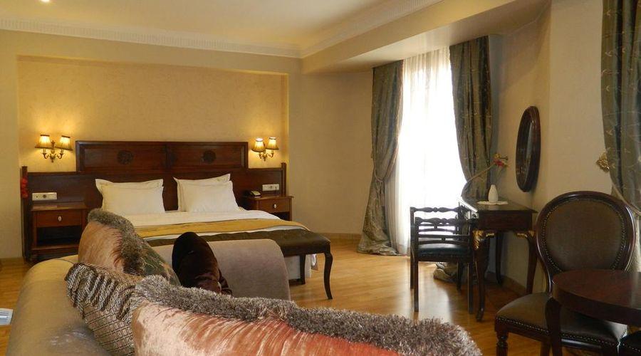 فندق فيلا باشا-18 من 25 الصور