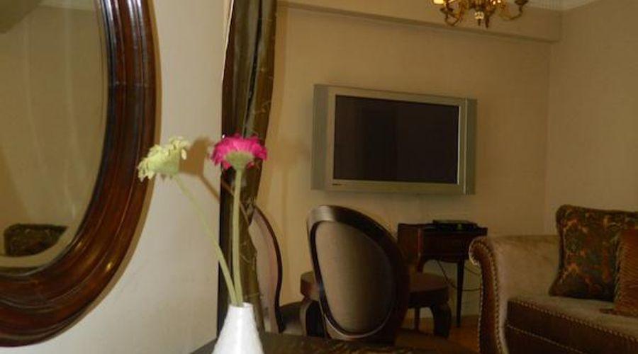 فندق فيلا باشا-22 من 25 الصور
